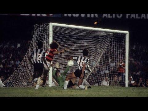 Gol de Nunes - Reprodução/Youtube