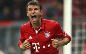 Bayern de Munique x Augsburg