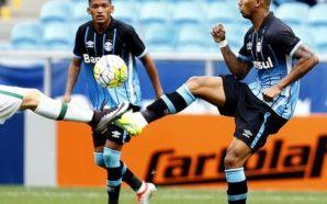 Walace pode virar banco no Grêmio