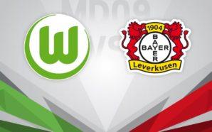 Wolfsburg x Bayer Leverkusen