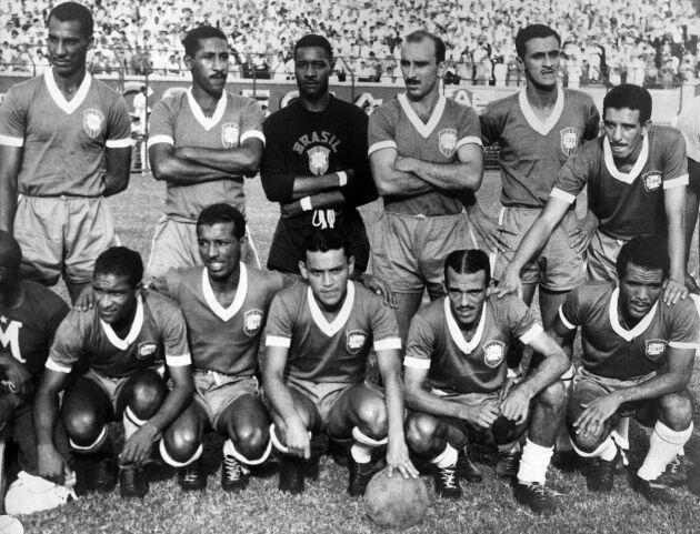 Foto: Reprodução/Twitter oficial da Confederação Brasileira de Futebol