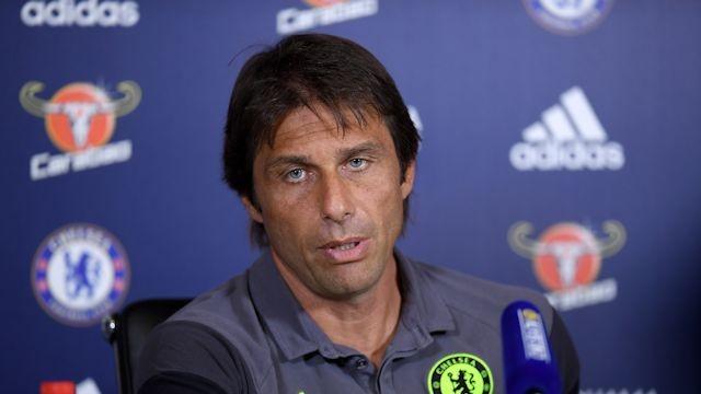 Análise de Antonio Conte no Chelsea até o momento na temporada
