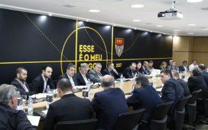 Conselho técnico Paulistão A-2