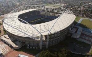 Reprodução / Instagram oficial do Estádio Nilton Santos