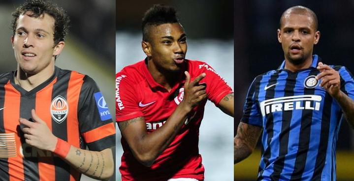 [Torcida Flamengo] Com o final da temporada, veja quem pode refor�ar o Fla em 2017