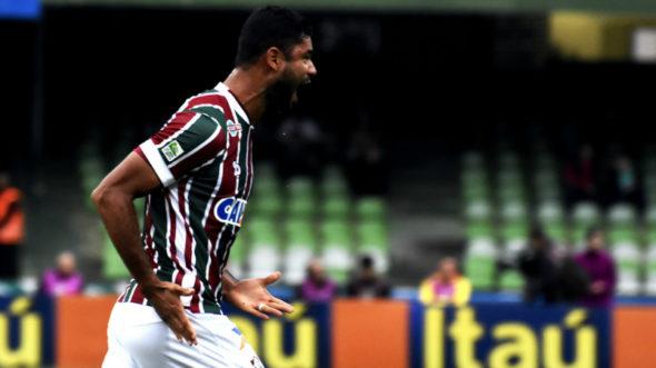 Crédito da imagem: Mailson Santana / Fluminense FC