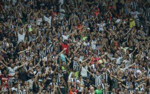 Crédito da imagem: Bruno Cantini / Atlético Mineiro