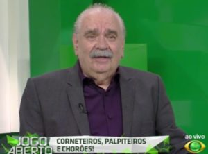 paulo morsa critica dorival jr.