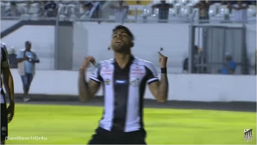 Após mudança de horário, Santos protesta contra a CBF: