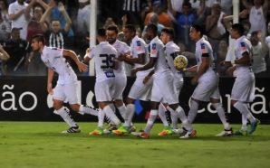 Crédito da Foto: Reprodução/Facebook Santos Futebol Clube
