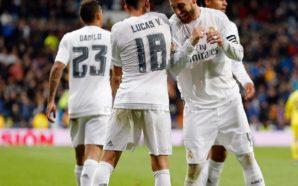 Real Madrid x Málaga