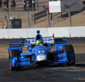 Foto: Chris Jones / Indy Car (www.indycar.com)