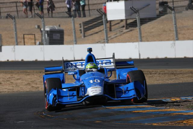 Foto: Chris Jones / Indy Car (www.indycar.com)