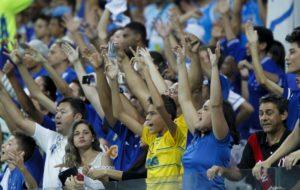 (Foto / Reprodução: Site Oficial Cruzeiro Esporte Clube)