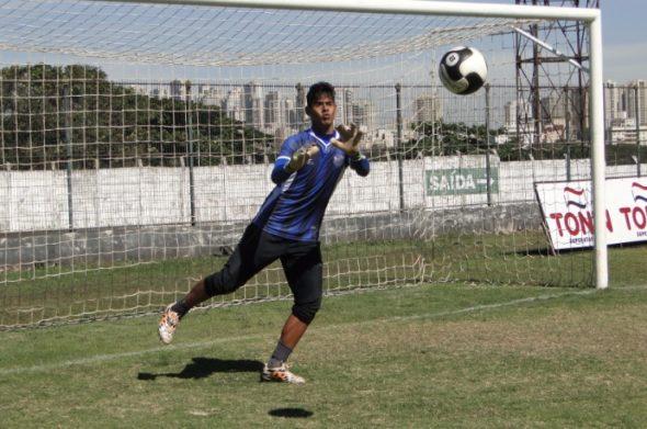 Rafael Alves - Comercial FC