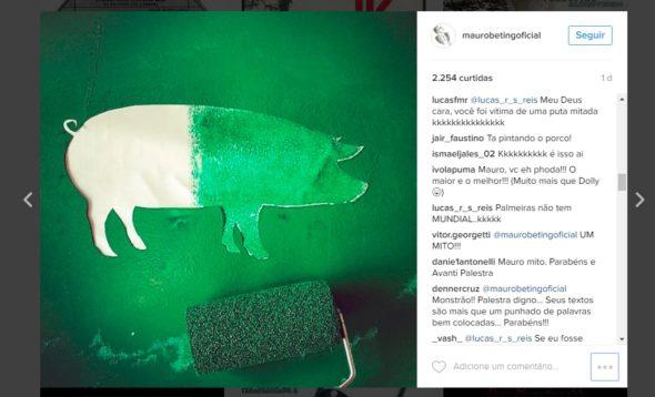 Reprodução Instagram