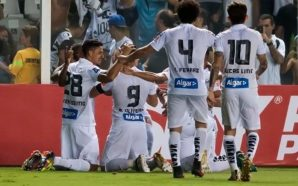 Ivan Storti - Santos FC