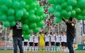 Foto:Facebook oficial do Colo-Colo