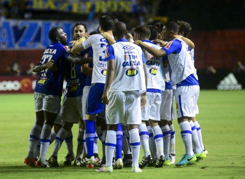 Veja um resumo das negociações no Cruzeiro