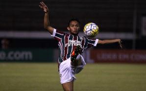 Crédito da foto: Nelson Perez/Fluminense F.C.