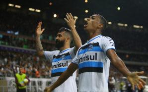 Créditos: Grêmio Oficial