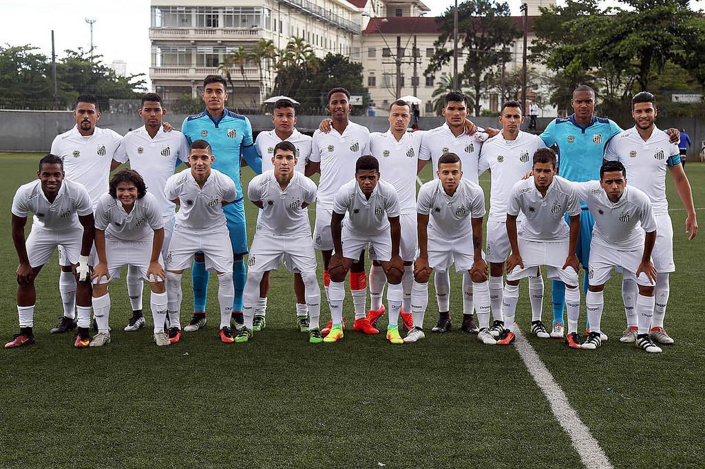 Crédito da foto: Reprodução Flickr Santos FC