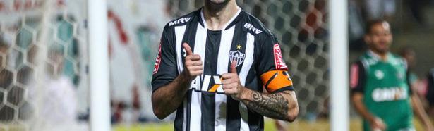"""OPINIÃO - """"Atlético-MG bom de briga"""" bate, apanha, mas mostra a sua força"""
