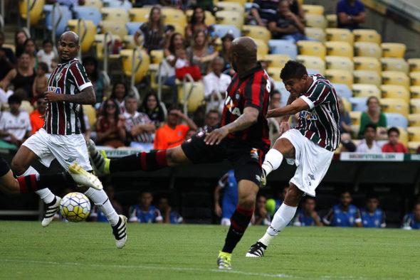 Foto: Nelson Perez - Flumiense FC