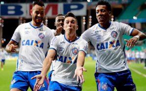 Atlético-GO x Bahia