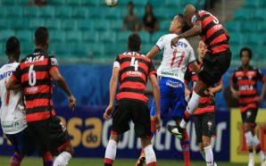Atlético GO x Bahia