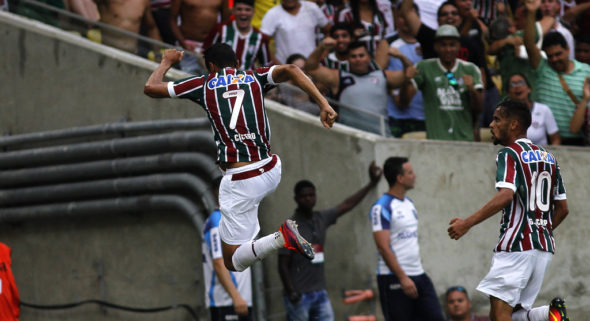 Fotos: Nelson Perez/ Fluminense FC
