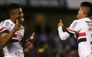 David Neres e Luiz Araujo 2jpg