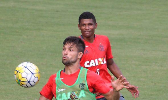 (Foto: Gilvan de Souza/ CRF)