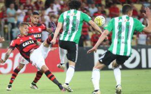 Crédito da foto: Gilvan de Souza / Flamengo