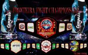 Fronteira Fight Championship