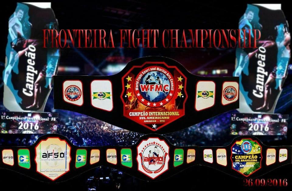 Fronteira Fight Championship