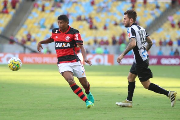 Crédito da imagem: Gilvan de Souza / Flamengo