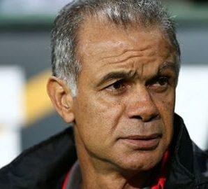 Jorginho, ex-Palmeiras e Portuguesa, novo técnico do Água Santa