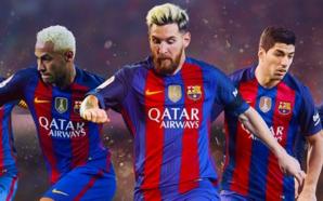 Reprodução/ Facebook oficial do Barcelona