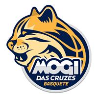 Reprodução/Facebook oficial Mogi Basquete