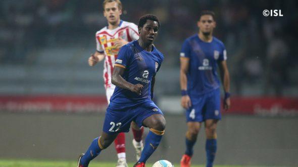 Foto: Divulgação/Indian Super League