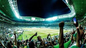 Crédito de imagem: Divulgação/Site oficial do Palmeiras