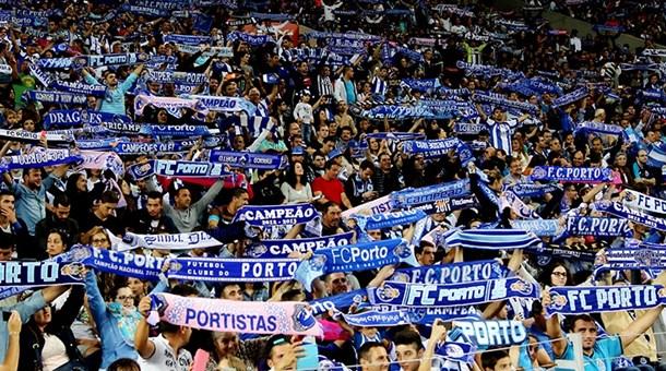 FC Porto em alerta amarelo no tudo ou nada na Champions