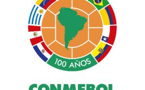 Reprodução: Twitter Oficial da Conmebol