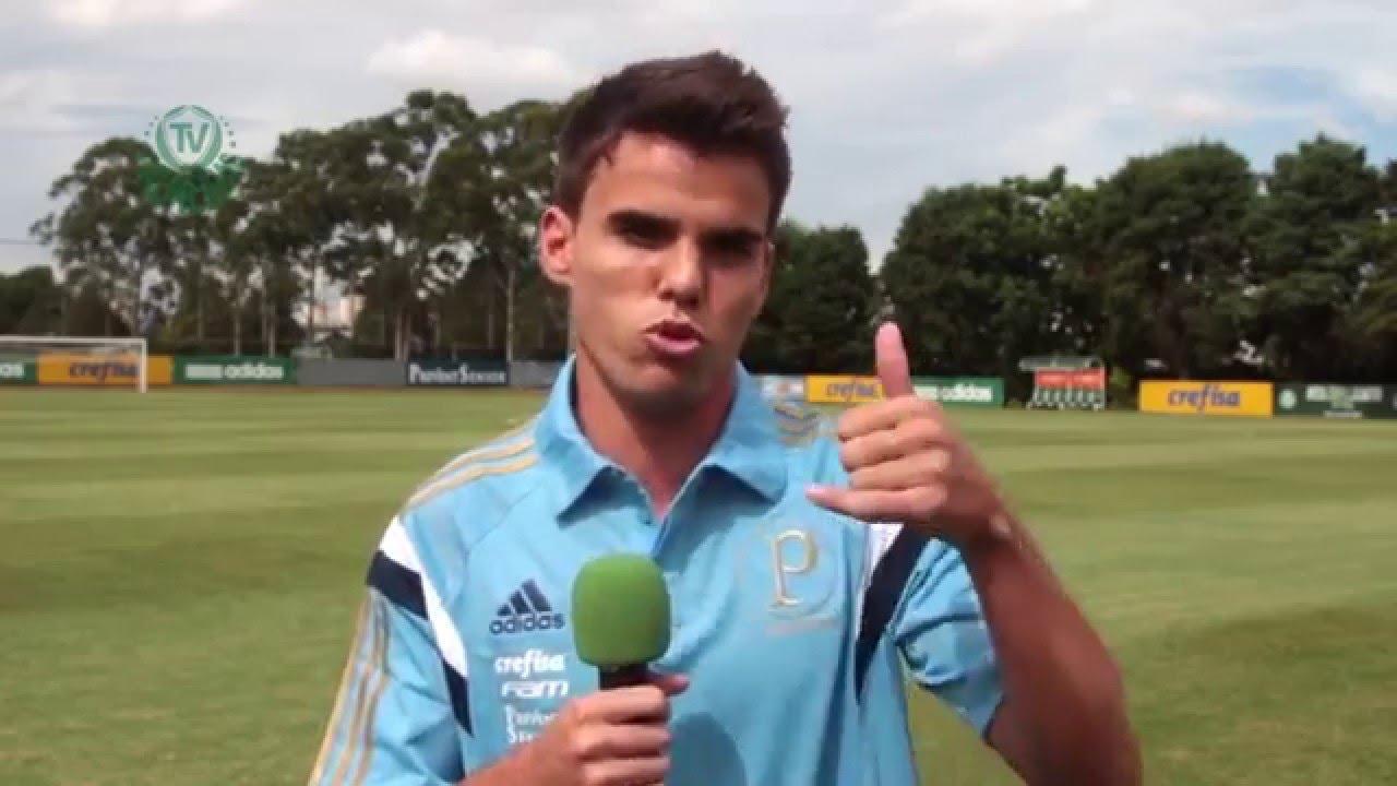 Reprodução / TV Palmeiras