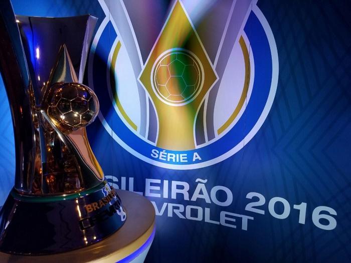 Resultado de imagem para premiação brasileirão
