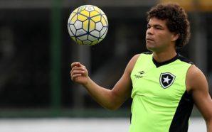 Créditos da foto: site oficial do Botafogo