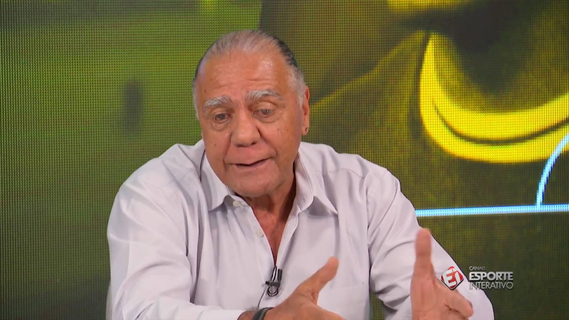 Cesar Maluco