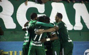 Reprodução/ Facebook Associação Chapecoense de Futebol
