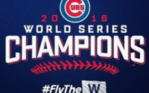 chicago cubs campeao